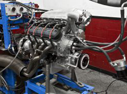 copo engine dyno
